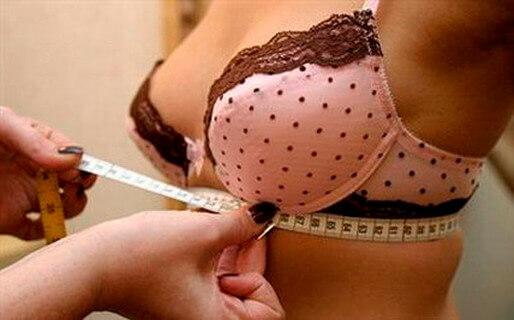 Женское нижнее белье: как правильно подобрать бюстгальтер?