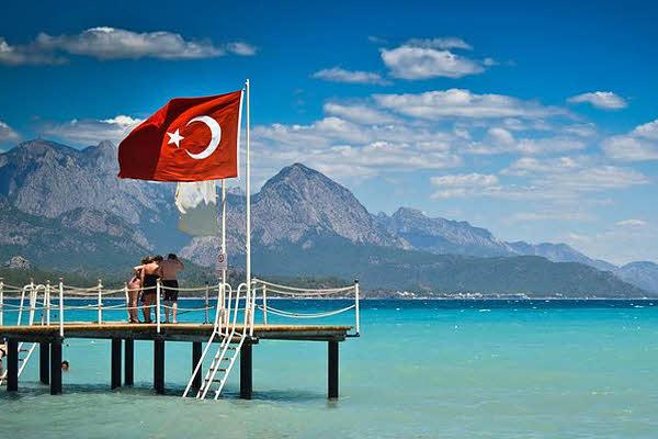Отличный и незабываемый отдых в Турции