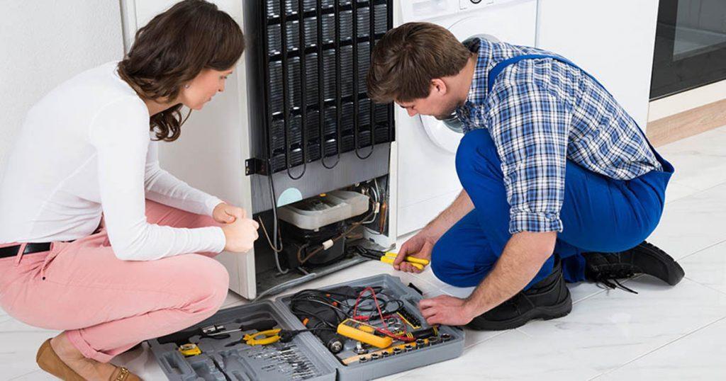 Все про услуги по ремонту холодильников