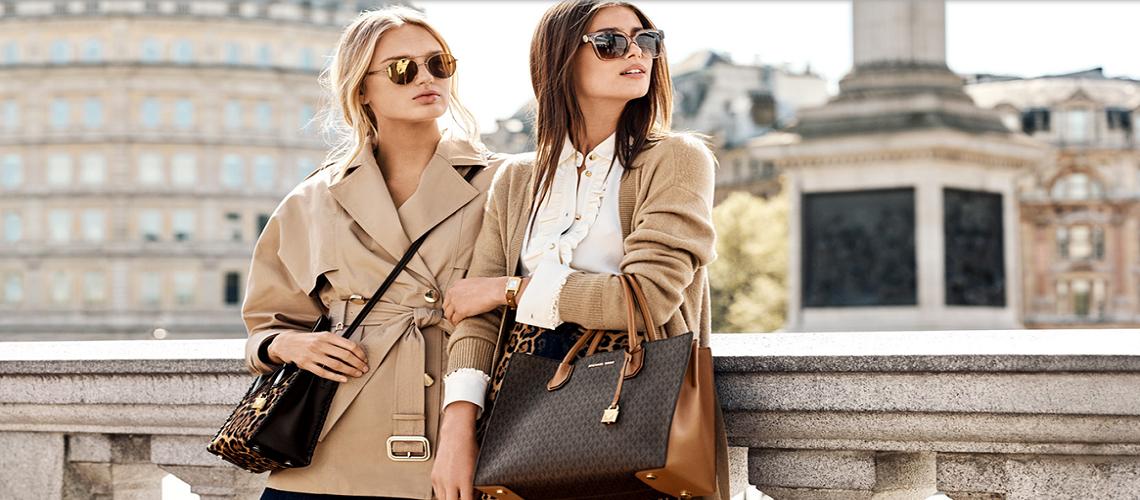 Широкий выбор разнообразных сумок и рюкзаков