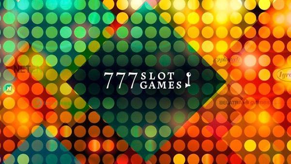ігрові автомати 777