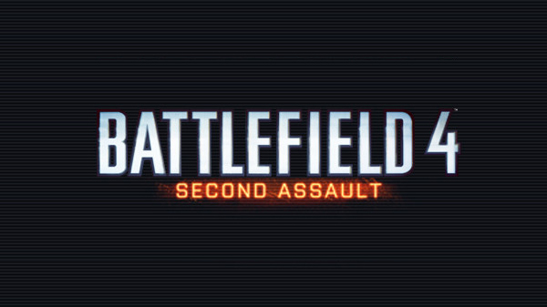 Доступ к Battlefield 4: Second Assault