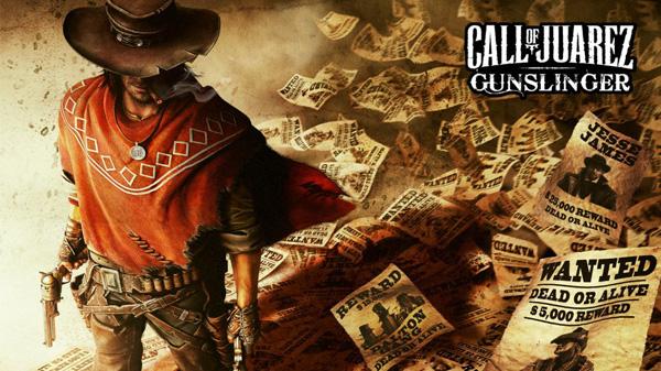 Рецензия игры Call of Juarez: Gunslinger