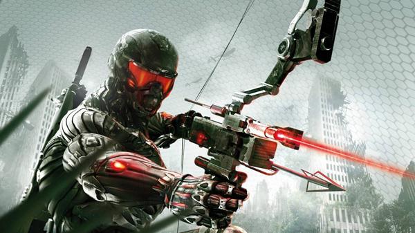 Crysis 3. Сумасшедшие перестрелки в наношкуре