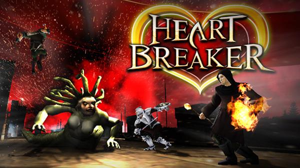 Heart Breaker - интересная RPG для смартфонов