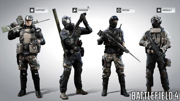 Battlefield 4 - стоит ли нашего внимания?