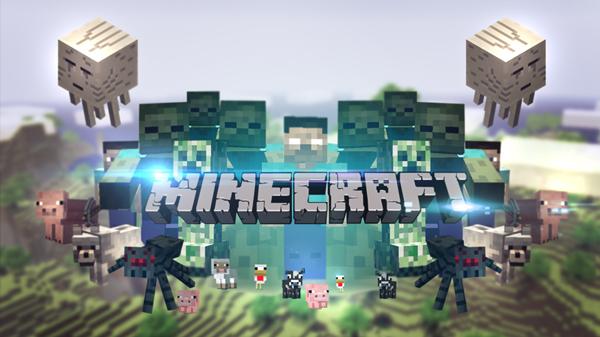 Minecraft: что вас ждет на карте жизни?