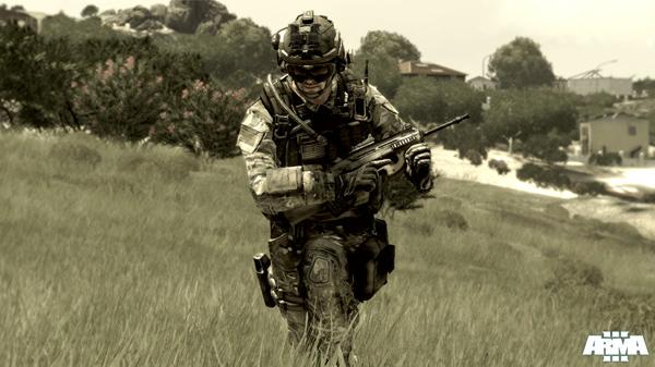 Обзор тактического шутера ArmA 3