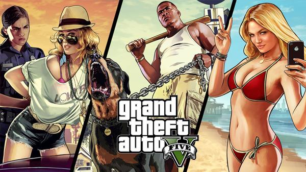 Более 200 тысяч человек поддержали выход GTA 5 на PC