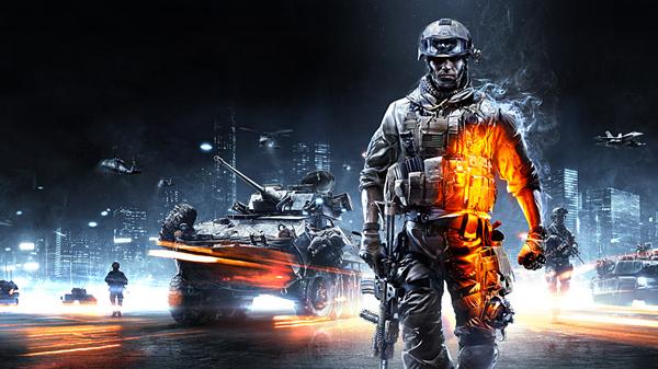 Главные достоинства игры Battlefield 4