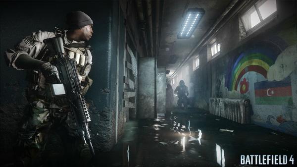 Battlefield 4: новые детали одиночной компании игры