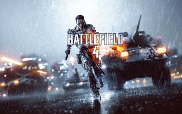 Новые подробности Battlefield 4