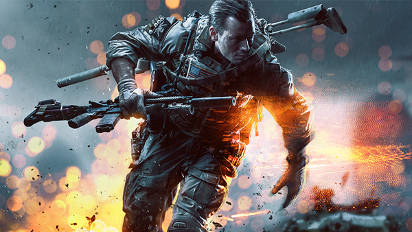 Первый DLC Battlefield 4: China Rising