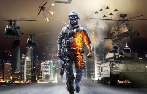Закрытый показ Battlefield 4