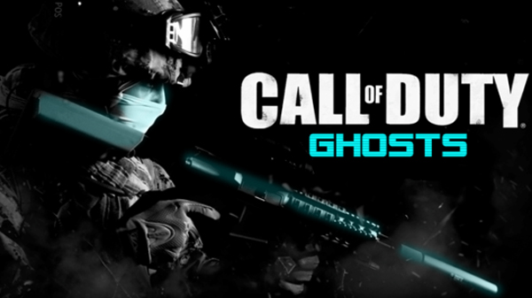 Режим Squads в мультиплеере Call of Duty: Ghosts