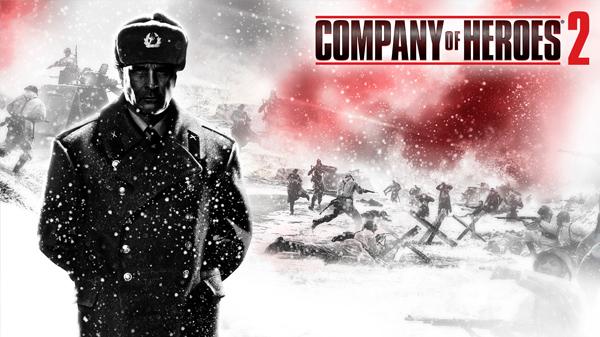 Рецензия к игре Company of Heroes 2