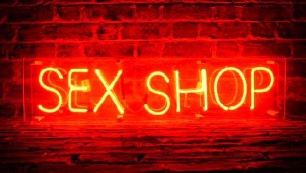 Лучший магазин интимных товаров