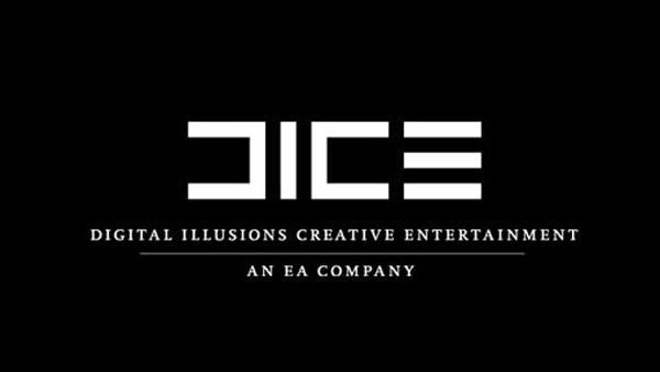 DICE - популярный разработчик игр