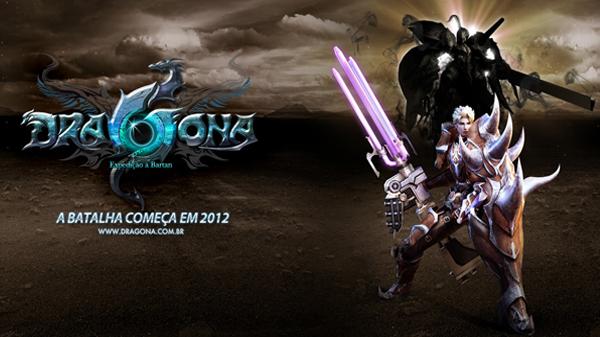 Dragona Online: сердце дракона