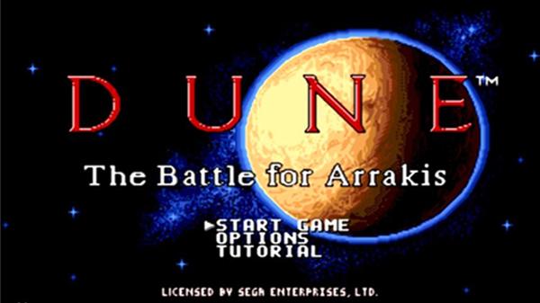 Dune 2 - новое или хорошо забытое старое