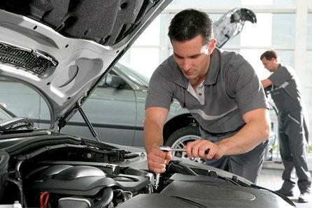 Что нужно знать о ремонте автомобиля