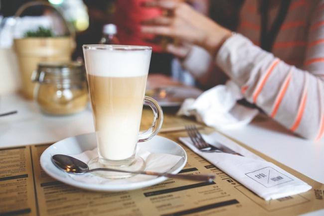 Как открыть кафе в большом городе