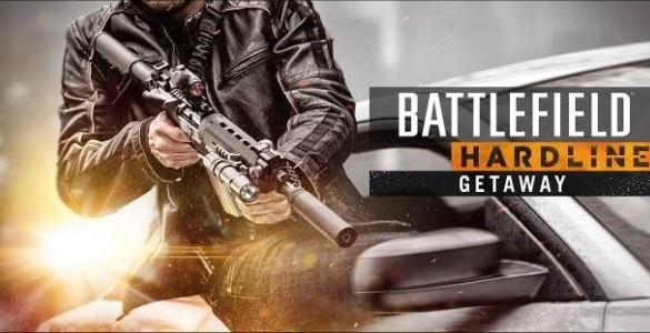 Battlefield Hardline: Getaway