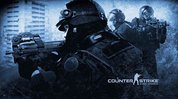 Обзор игры Counter Strike: Global Offensive