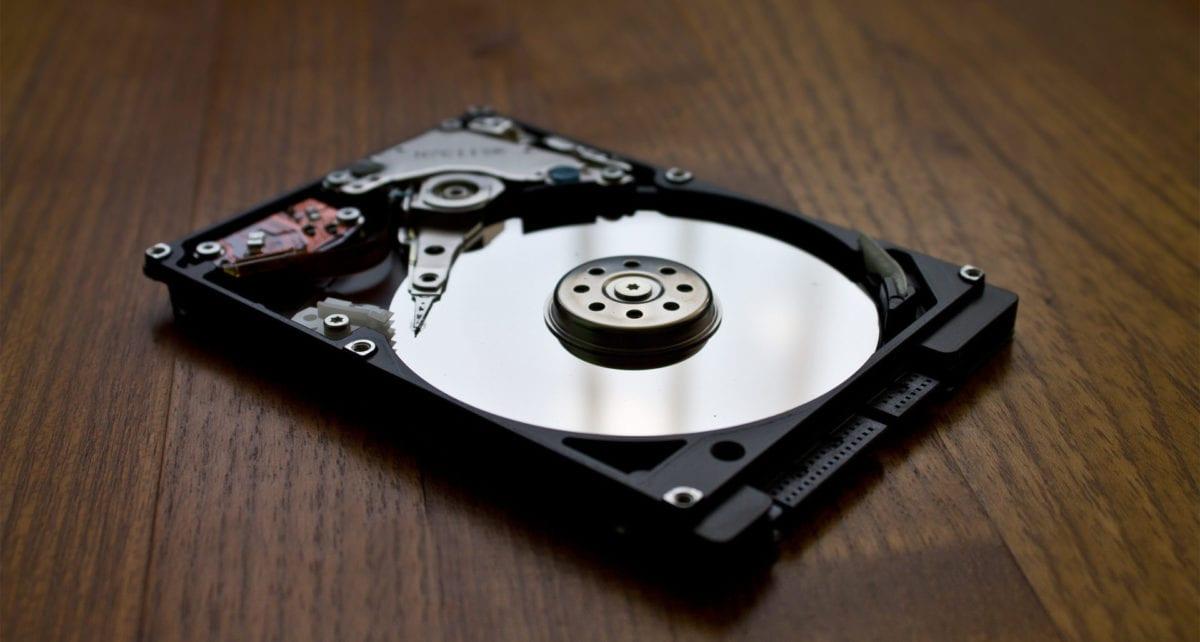 жесткий диск для компьютера