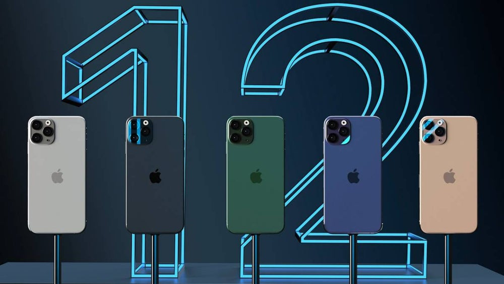 What will the iPhone 12 Series look like?