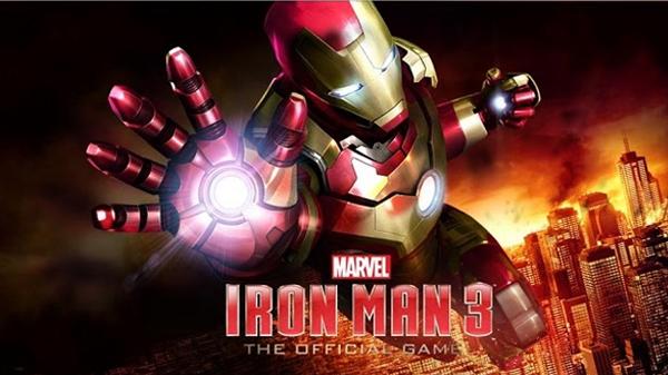Стоит ли внимания Iron Man 3?