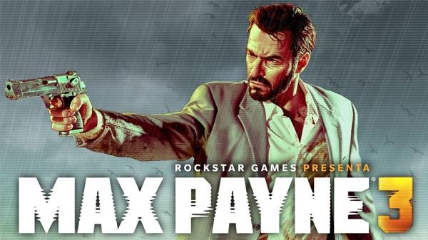 Обзор игры Max Payne 3
