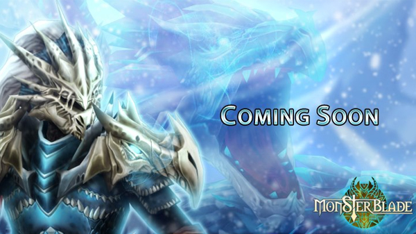 Monster Blade - новая интересная игра для Андроид