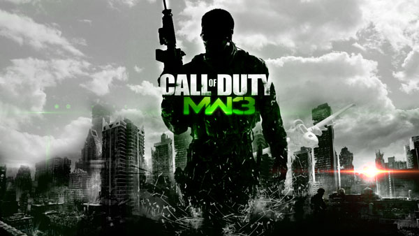 call of duty modern warfare 3 скачать