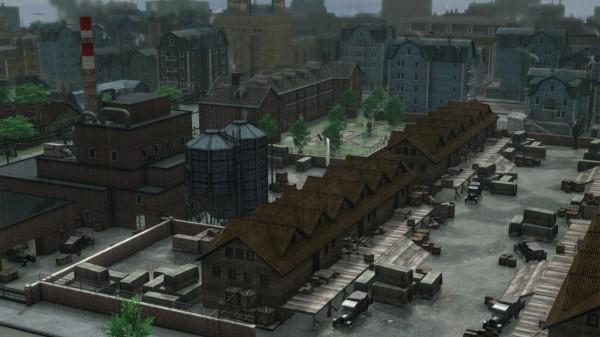Некоторые подробности об игре Omerta – City of Gangsters