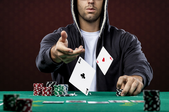 Как разбогатеть за счет покера