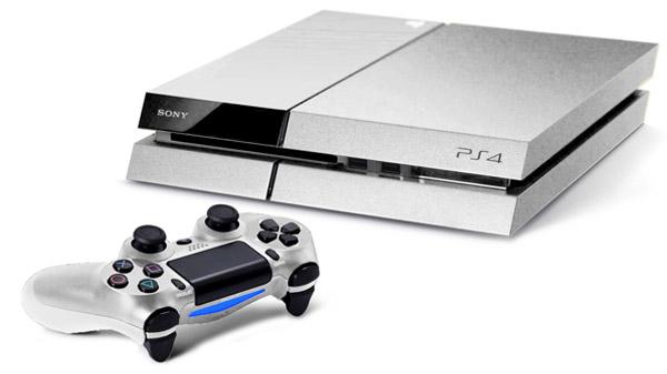 Почему следует приобрести PlayStation 4?