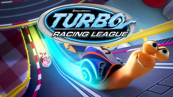 Turbo Racing League - сумасшедшие гонки