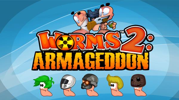 Worms 2: Armageddon - легенда возвращается