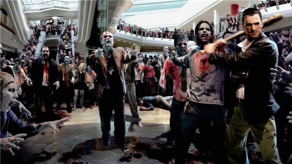 Шестая часть известнейшей игры на тематику зомби